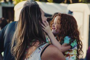 le toucher un des 5 langages d'amour