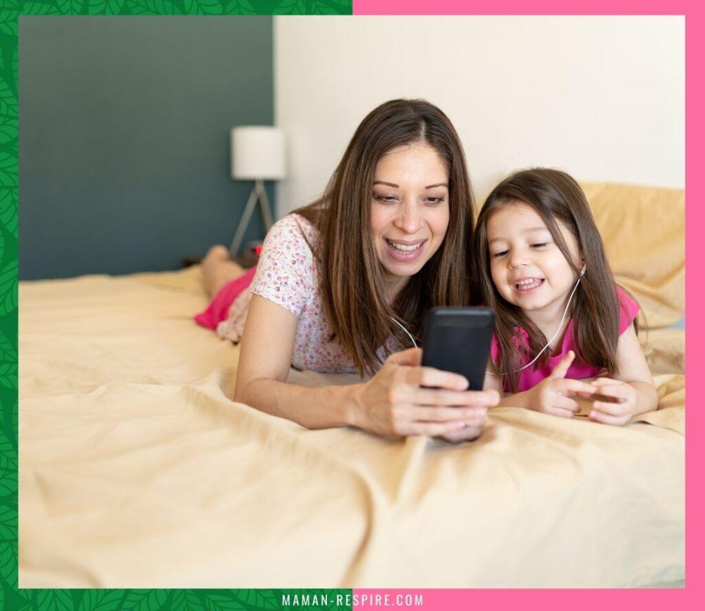 Langages d'Amour des Enfants   5 façons d'aimer