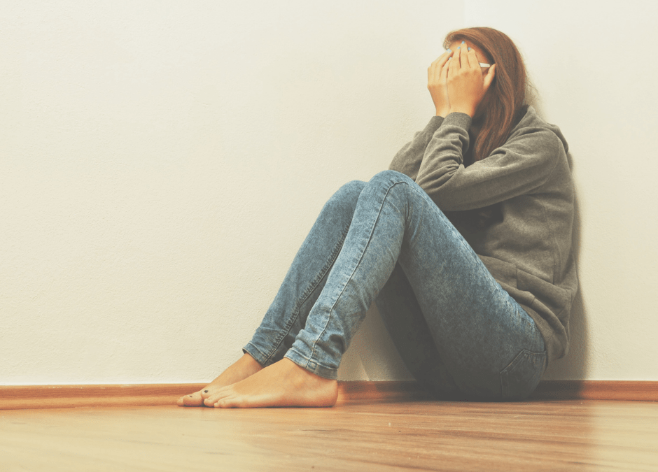 Comment vous libérez de la culpabilité ?